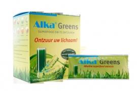 Alka® Greens 30st