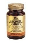 Advanced Antioxidant Formula 60caps.