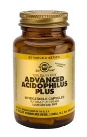 Advanced Acidophilus Plus 60 caps