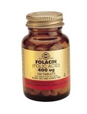 Folacin 100 tabl