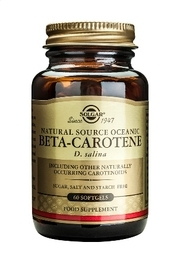 Bèta Carotene 7 mg 180 softgels