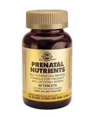 Prenatal Nutrient Multi Vitamine 60 tabl