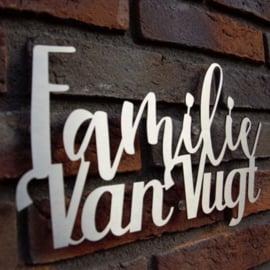 Familie van Vugt