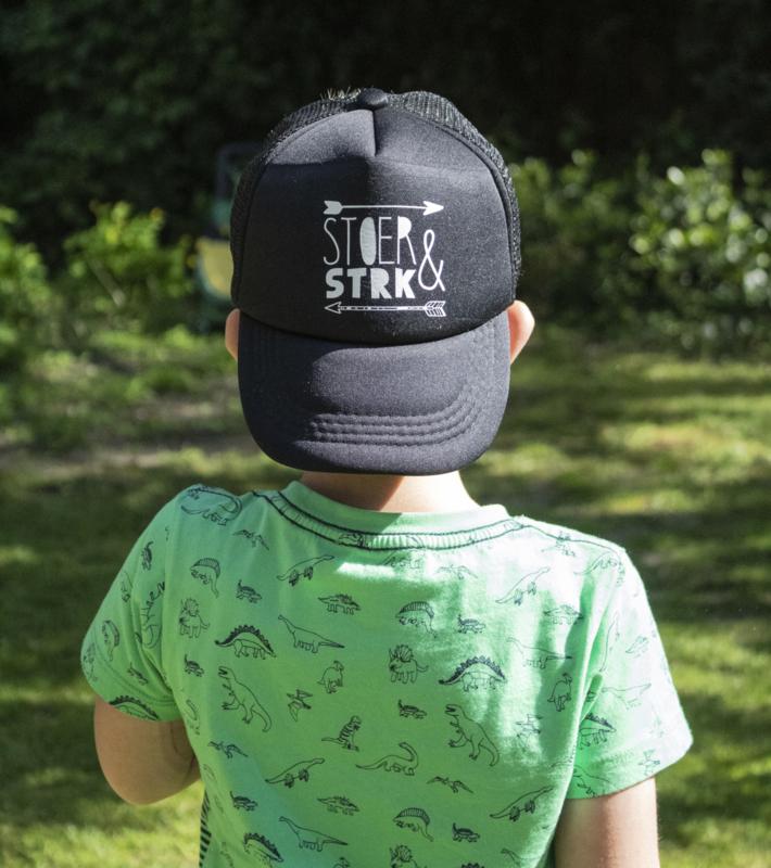 Stoer & STRK
