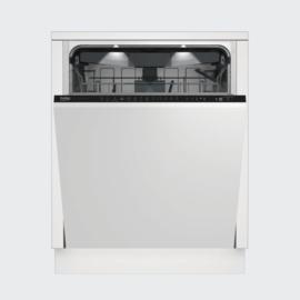 Beko Selective Line DIN28420 volledig integreerbaar
