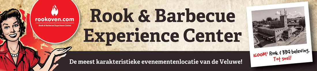 Experience-Rookoven.com | Rook & Barbecue Experience Center