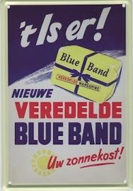 Blue Band 10x15