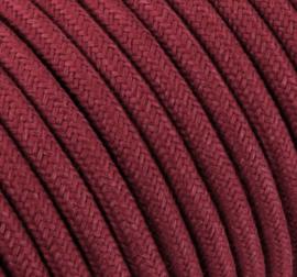 Textielsnoer kersen