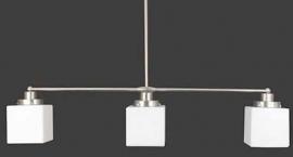 Hanglamp T-pendel 3 kappen