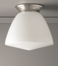 Plafonnière Schoollamp L.