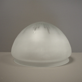 Glas coupe 30 geslepen