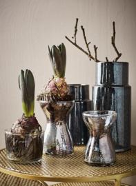 Drinkglas/waxinehouder Madam Stoltz