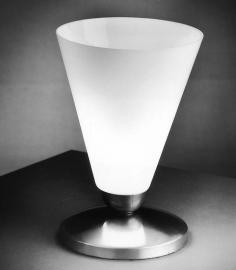 Tafellamp Cono hoog