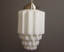 Hanglamp Deco coupe