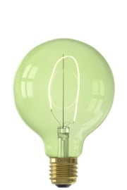 Globe 95mm Groen LED