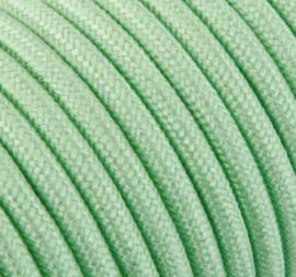 Textielsnoer z.groen
