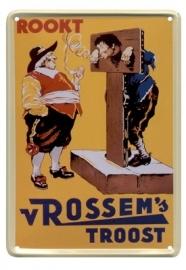 Van  Rossem`s 8x11