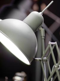 Wandlamp Aberdeen groen-grijs