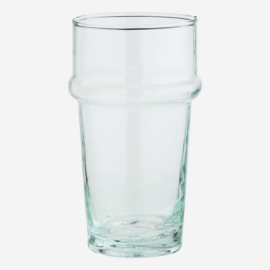 Drinkglas helder Madam Stoltz