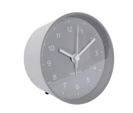 Wekker Cone grijs