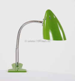 Cliplamp WQ Retro groen
