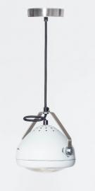Hanglamp Koplamp wit