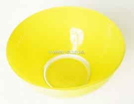 Duralex schaaltje geel D13,5