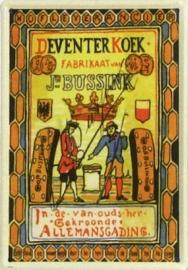 Deventer Koek 10x15