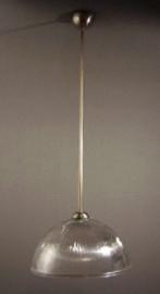 Hanglamp Halve bol 30 cm