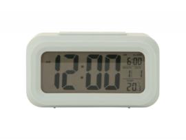 Alarm clock misty green