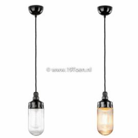 Hanglamp Duroplast Persglas