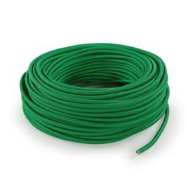 Textielsnoer groen