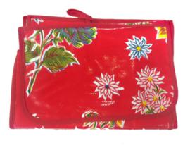 Luierhouder Crisantemo rood