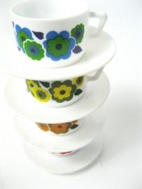 Arcopal koffiekop Lotus