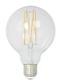 80MM 4W LED FILAMENT GLOBE HELDER -DIM