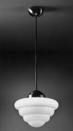 Hanglamp Michelin opaal