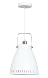Hanglamp Aca wit