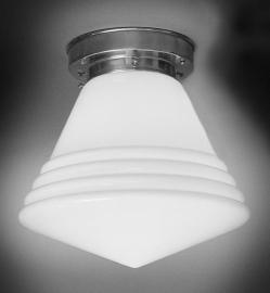 Plafonnière Luxe schoollamp M.