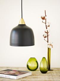 Hanglamp Urban zwart mat