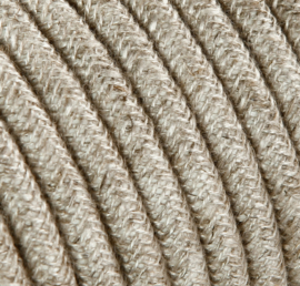 Textielsnoer linnen