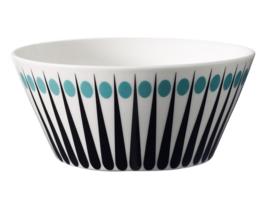 Bowl Amanda aqua