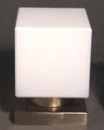 Tafellamp Kubus M.
