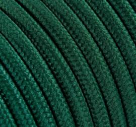 Textielsnoer d.groen