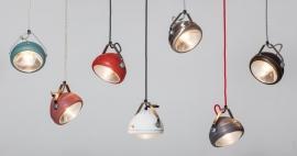 No. 5 Hanglamp koplamp