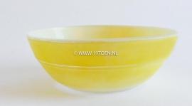 Duralex schaaltje geel D12,5