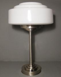Tafellamp Trapkap XL.