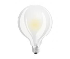 LED Globe 125mm 11W/100W Mat