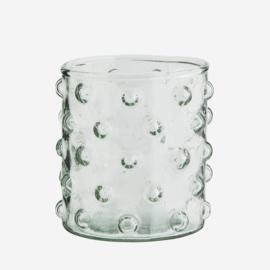Drinkglas dots Madam Stoltz