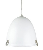 Hanglamp `Cone` wit mini