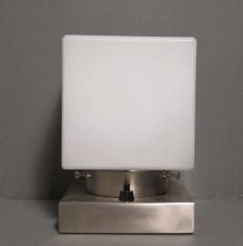 Tafellamp Kubus S.